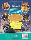 Image de Disney Zoomania: Das Buch zum Film