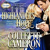 Highlander's Hope: Castle Bride Series | Collette Cameron