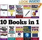 10 Books in 1 (Short Reads): Improve...