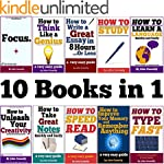 10 Books in 1 (Short Reads): Improve...