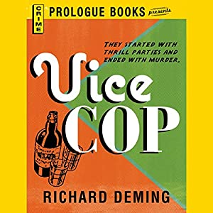 Vice-Cop Audiobook