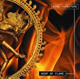 Hoop Of Flame by MIND FURNITURE (2007-12-21)