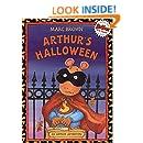 Arthur's Halloween: Book & CD (Arthur Adventures)