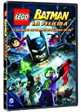 Lego Batman: the Movie Dc Superheroes Unite (Region 2)