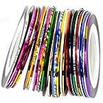 Zierstreifen Striping Tape Streifen N...
