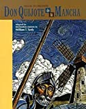 Don Quijote de la Mancha (Adapted for Intermediate Students) (0658005715) by Glencoe McGraw-Hill