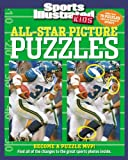 img - for Sports Illustrated Kids: All-Star Picture Puzzles book / textbook / text book