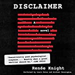 Disclaimer: A Novel | Renée Knight