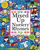 Mixed Up Nursery Rhymes (Mixed Up Series)