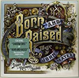 John Mayer Born & Raised (2LP)[VINYL]