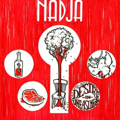 Nadja – Desire In Uneasiness – CD – FLAC – 2008 – CATARACT
