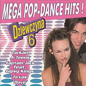 Various Pop Music Dance Non Stop Vol. 2