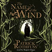 The Name of the Wind | Patrick Rothfuss