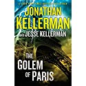 The Golem of Paris (       UNABRIDGED) by Jonathan Kellerman, Jesse Kellerman Narrated by John Rubinstein