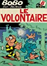 Bobo, Tome 8 : Le Volontaire