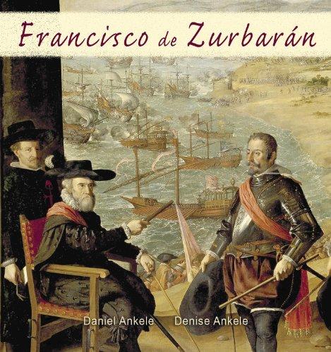Francisco de Zurbaran: 60+ Baroque Paintings