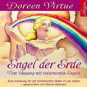 Engel der Erde Hörbuch