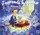 J'apprends le piano avec Alexandre Tharaud © Amazon