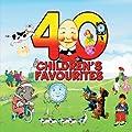 40 Children's Favourites