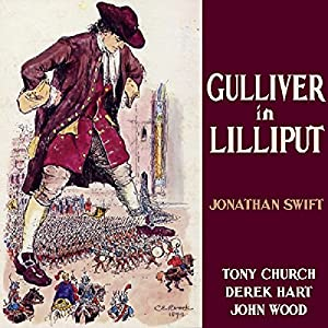 Gulliver in Lilliput (Dramatised) Performance