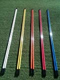 Golfnsticks Golf Alignment Sticks (2-pack) Free Priority Shipping!! No Minimum!