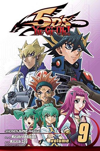 Download Yu-Gi-Oh! 5D's, Vol. 9