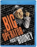 Big Operator [Blu-ray]