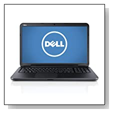 Dell Inspiron 17 i17RV-9909BLK Review