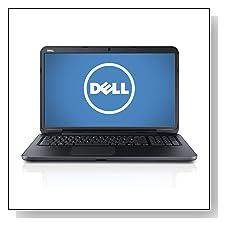 Dell Inspiron 17 i17RV-9909BLK Review