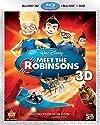 MeetTheRobinsons3D (3 Discos) [Blu-Ray]<br>$1040.00
