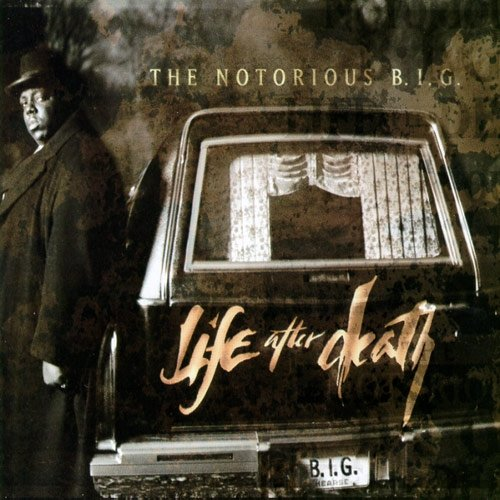 The Notorious B.I.G. - Life After Death (Disc 2) - Zortam Music