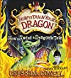 How To Train Your Dragon: 5: How to Twist a Dragon's Tale