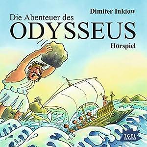 Die Abenteuer des Odysseus Hörspiel
