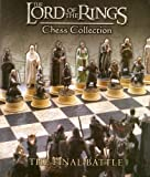 Eaglemoss Lord Of The Rings Chess Collection: The Final Battle (Magazine + Figurine) (The Lord Of The Rings)