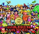 Peter Kay's Official Children in Need Single 2009