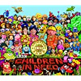 The Official BBC Children in Need Medley [DVD AUDIO]by Peter Kay