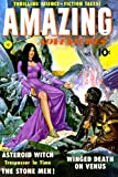 img - for Amazing Adventures, Volume 1, The Asteroid Witch book / textbook / text book