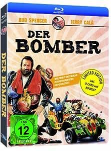 Der Bomber - O-Card Version (exklusiv bei Amazon.de) [Blu-ray] [Limited Edition]