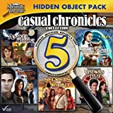 Mystery Masters: Casual Chronicles 5-Pack [Download]