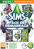 Les Sims 3 - pack de démarrage
