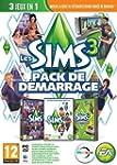 Les Sims 3 - pack de d�marrage