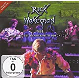 1984-Live at the Hammersmith Odeon 1981