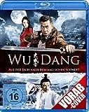 Image de Wudang-auf der Jagd Nach dem Magischen Schwert [Blu-ray] [Import allemand]