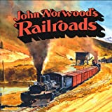img - for John Norwood's Railroads book / textbook / text book