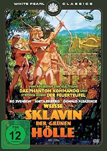 Weisse Sklavin der Grünen Hölle - Original Kinofassung
