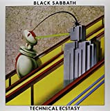 Technical Ecstasy [VINYL] Black Sabbath
