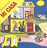 Mi Casa (Spanish Edition)