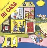 Mi Casa (Spanish Edition)