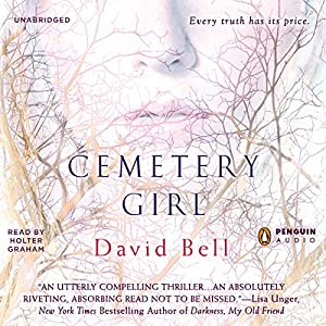 Cemetery Girl Audiobook