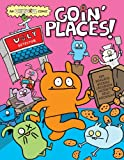 Uglydoll: Goin' Places